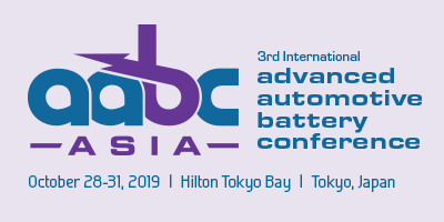 Speaker Biographies - Advanced Automotive Battery Conference