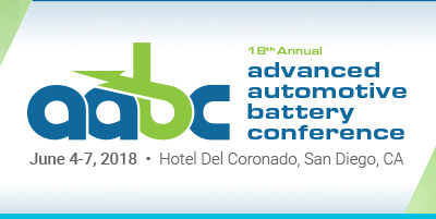 Battery Chemistries for Automotive Applications Conference
