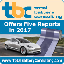 Total Battery Consulting