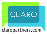 Claro Partners Consulting Logo