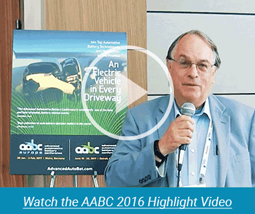 AABC 2016 Highlights
